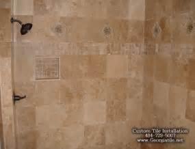 travertine bathroom tile ideas travertine tile shower car interior design