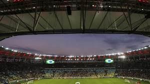 Iconic Maracana stadium loses power supply due to unpaid ...