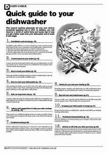Ariston Li620 Dishwasher Download Manual For Free Now