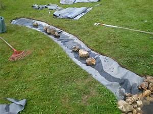 Faire Un Parterre De Galets : pont pour bassin de jardin kirafes ~ Dailycaller-alerts.com Idées de Décoration