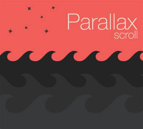 20 Best Websites With Parallax Scrolling Of 2013
