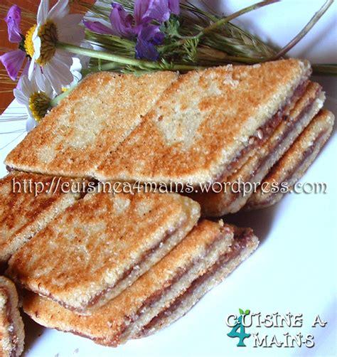 cuisine 4 mains douceurs pour l aïd 2011 cuisine à 4 mains