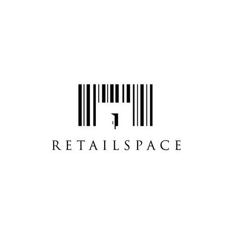 retailspacebar code logo design logo cowboy