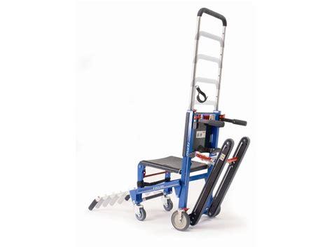 Ferno Stair Chair by Ferno Ez Glide Evacuation Stair Chair