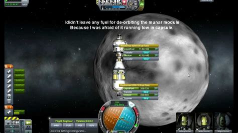 Apollo Inspired Mission To Mun (no