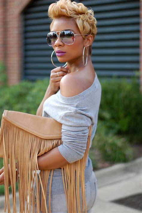 kickass short hairstyles  black women hairstyles