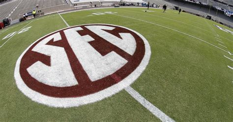 SEC football: Week 2 schedule with TV channel, kickoff times