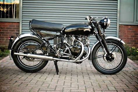 1000+ Images About Vincent Motorcycle On Pinterest