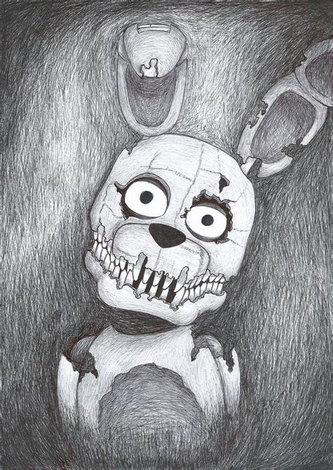 scary drawings ideas  pinterest creepy