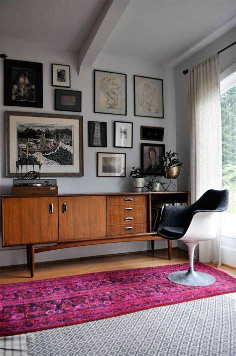 updated style mid century modern designsponge