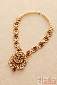 Antique Jewellery on Pinterest | Temple Jewellery ...