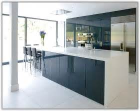 ideas for kitchen cabinet colors white high gloss kitchen cabinets home design ideas