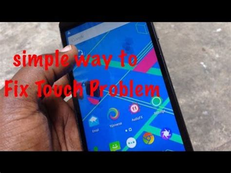 touch l not working micromax phone touch not working or not responding fix