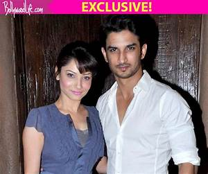 Sushant Singh Rajput opens up about his public break-up ...