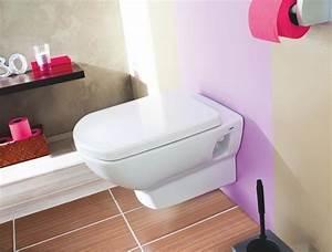 Modele De Wc : d co coin wc exemples d 39 am nagements ~ Premium-room.com Idées de Décoration