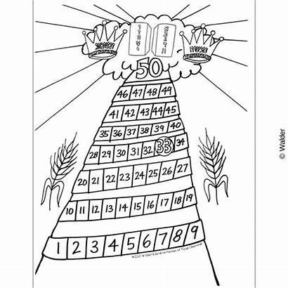 Chart Sefirah Na Aseh Nishma Haomer Crowns