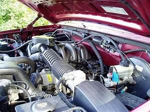 1994 Ford F 150 Engine 50 L V8