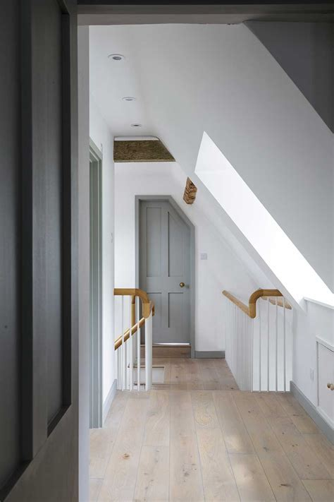 Extension and Renovation of a Listed Cottage
