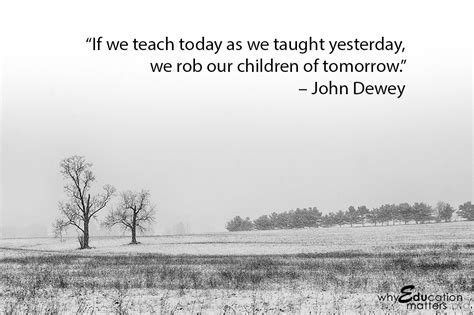 Education Quotes — Why Education Matters
