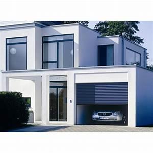 Porte De Garage 300 X 200 : porte de garage enroulement motoris e hormann x l ~ Edinachiropracticcenter.com Idées de Décoration