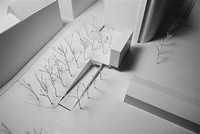 Chapel Curved Wood Kamppi Form K2s Architect