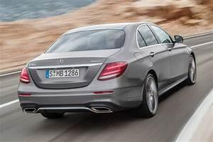 Gamme Mercedes Suv : prix et equipement de toute la gamme mercedes classe e 2016 ~ Melissatoandfro.com Idées de Décoration