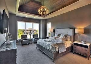 47, Amazing, Master, Bedroom, Designs, Ideas
