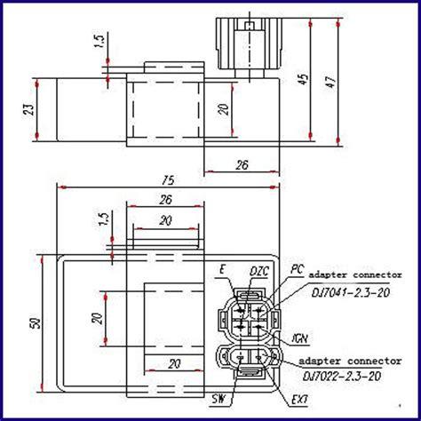 wiring diagram for zongshen taotao cc atv wiring diagram
