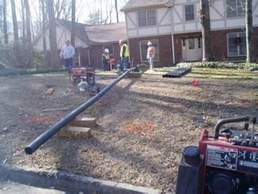 atlanta sewers  drains atlanta plumbing service