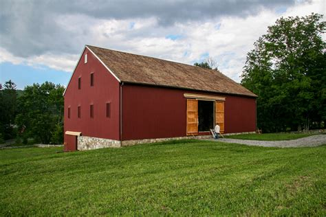 Barns And by Monroeville Barn Heritage Restorations