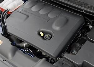 Ford Duratorq Tdci  A New Generation Of Diesel Engine Part 3