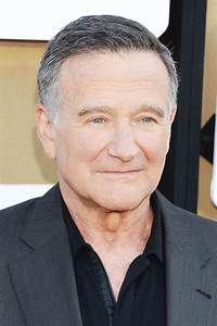 Robin Williams: Art, Alcoholism And Suicide