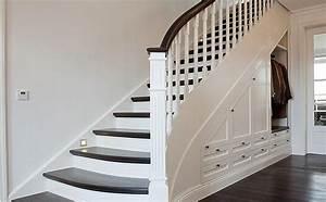 Treppe Mit Stauraum : treppengalerie meyer grave treppenbau ~ Michelbontemps.com Haus und Dekorationen