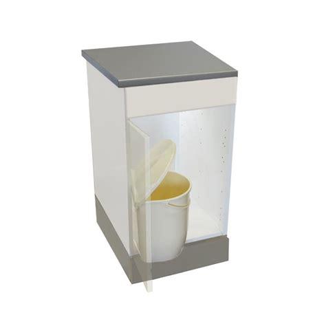poubelle cuisine pivotante poubelle cuisine pivotante 1 bac 12 litres