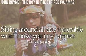The Book The Boy In Striped Pajamas Quotes. QuotesGram