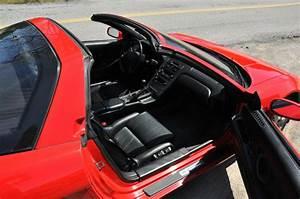 1995 Acura NSX - Interior Pictures - CarGurus