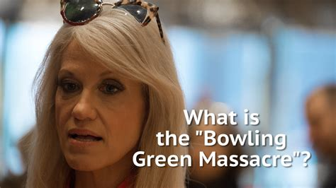 funny twitter reactions  kellyanne conway bowling green