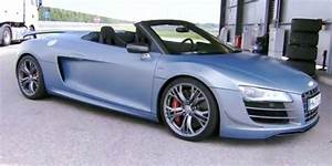 Audi R8 Prix Occasion : audi r8 spyder occasion allemagne ~ Gottalentnigeria.com Avis de Voitures