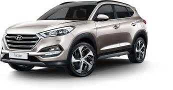 New Tucson | Hyundai Mobile
