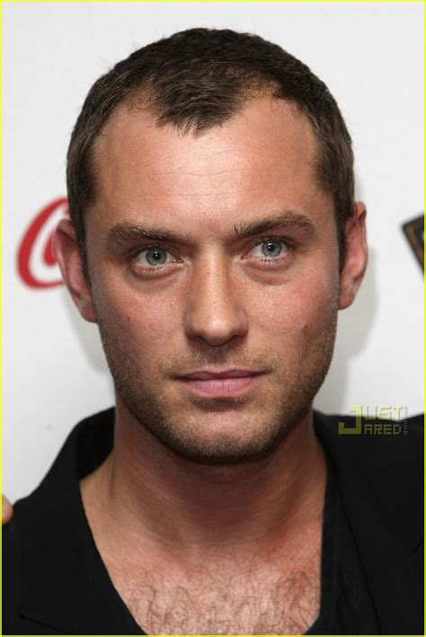 jude law hairstyles hairstylo