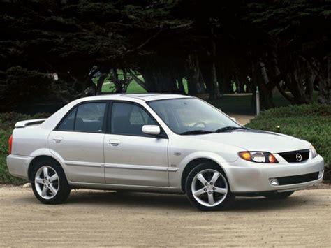 mazda protege mazda protege sedan models price specs reviews cars com