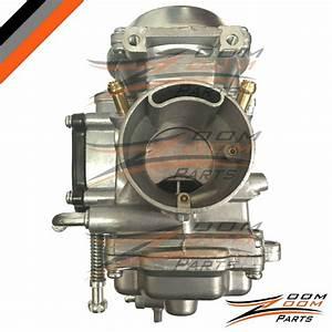 New Polaris Magnum 330 Carburetor 2x4 4x4 Atv Quad Carb