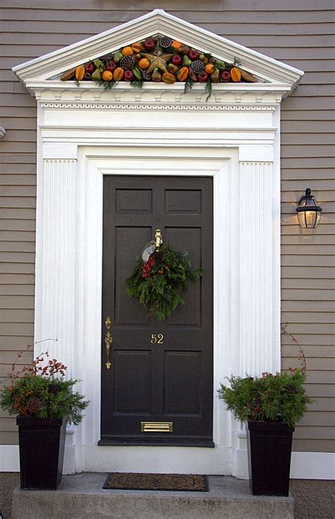 colonial front doors 25 best ideas about colonial exterior on