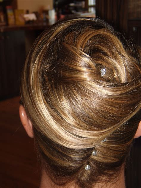 french twist hairstyles beautiful hairstyles