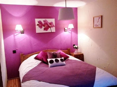 idee deco chambre adulte aménagement chambre adulte