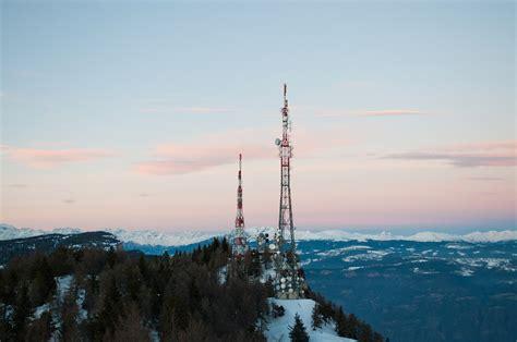 tralicci per antenne tralicci sistemi radianti e trasmettitori funzionamento