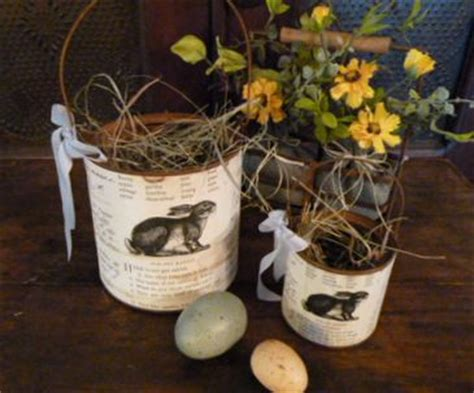 Primitive Easter Home Decor by Primitive Easter Home Decor Favorite Places