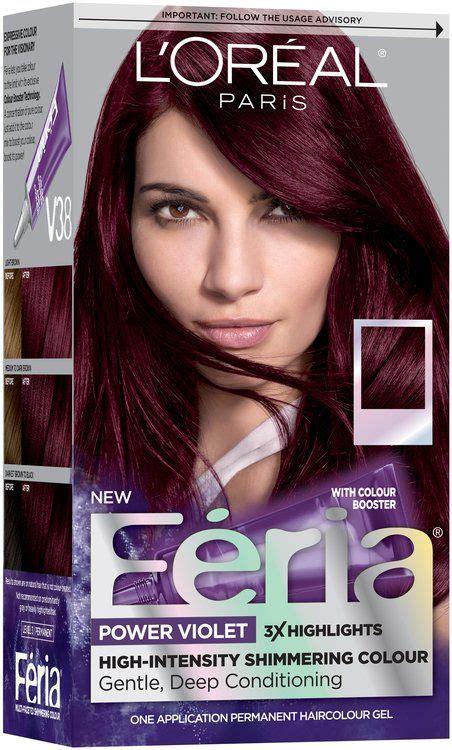 image result   hair dye  burgundy hair hair