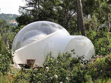 Good Quality Inflatable Tent, Inflatable Bubble Room