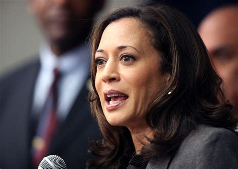 kamala harris reports raising  million  year